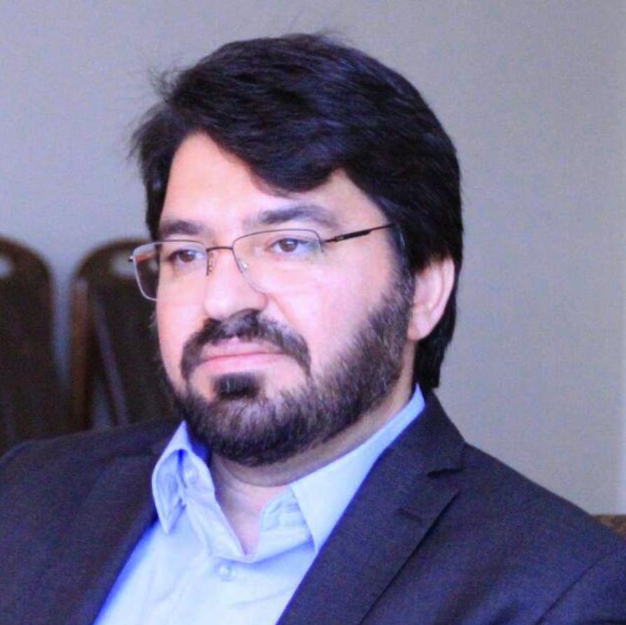 Dr Naderan